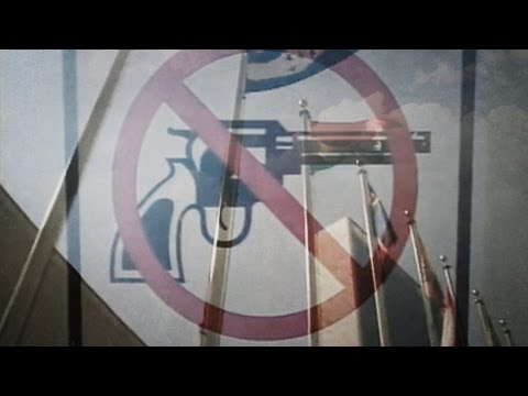 NRA News: UN Doomsday Treaty With Ginny Simone