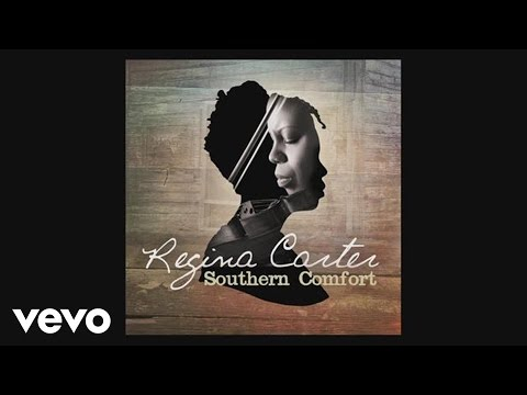 Regina Carter - The Making of Southern Comfort online metal music video by REGINA CARTER