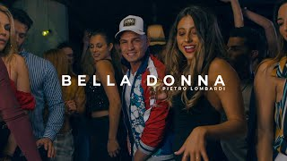 Pietro Lombardi - Bella Donna (official Music Video)