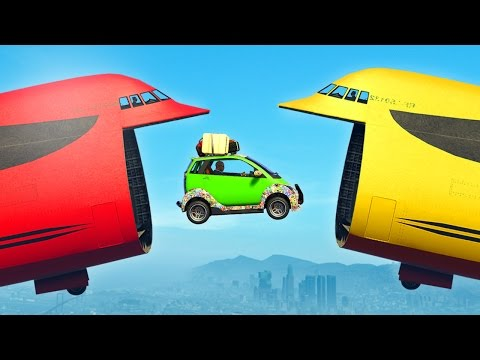 GTA 5 FAILS & WINS #46 (Grand Theft Auto V Funny Moments Compilation)
