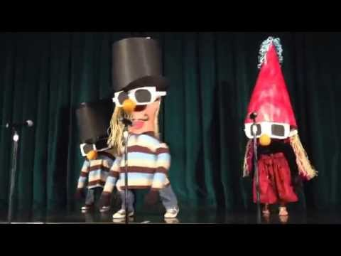 Washington charter school palm desert talent show.