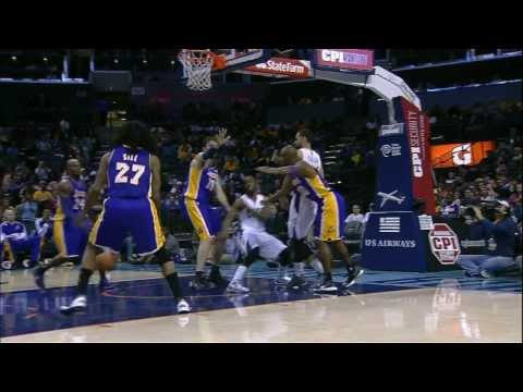 Top 10 NBA Plays: December 14th