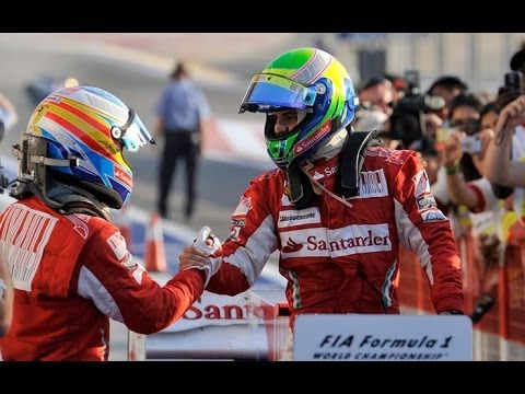 F1T Sport League POG #19 GP BRASILE F1 2013 Commentary Sutil69F1