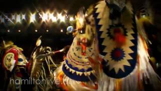 Canadian Aboriginal Festival Pow-Wow 2009