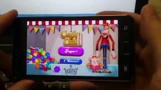 Vidas Infinitas No Candy Crush Saga!