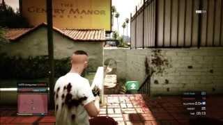 [Grand Theft Auto V GTA V GTA 5] Online Multiplayer