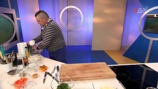 Новый рецепт салата «Мимоза»