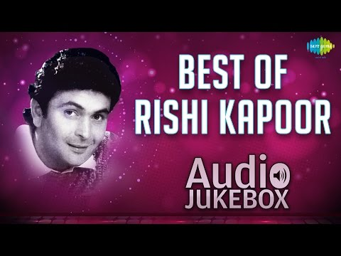 Best of Rishi Kapoor Superhits - Vol 1