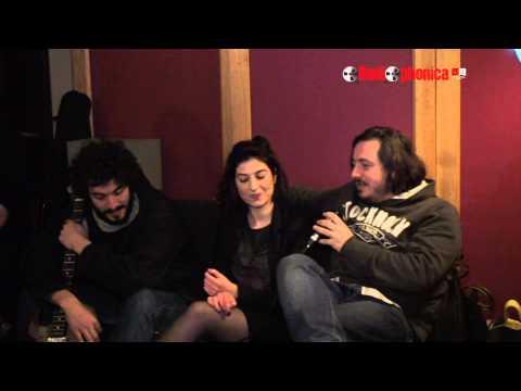 Intervista ai CRTVTR