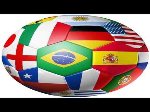 World Cup 2014 BELGIUM vs USA 2-1 1st of July All Goals & Highlights & Match Summary