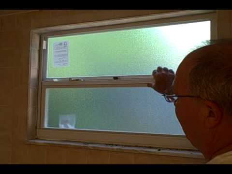 How to Install Replacement Windows Part 2