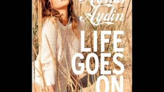 Aynur Aydin-Life Goes On