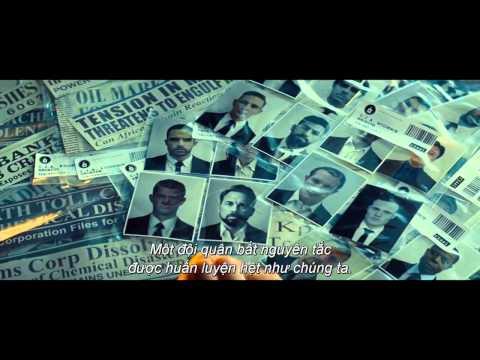 Phim hành động Nhiệm vụ bất khả thi: Quốc gia bí ẩn trailer#2