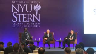 Ideas Exchange: China's Economy in Transition