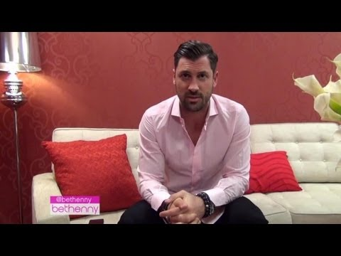 Find Out What Maksim Chmerkovskiy Would Never Do!