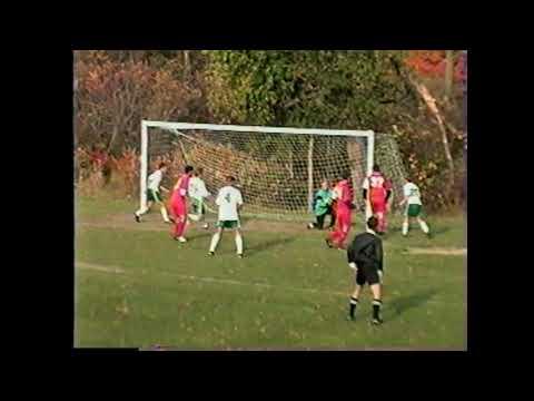 Chazy - Schroon Lake Boys 10-13-99
