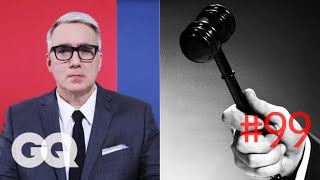 Case Closed. Collusion Has Been Proven | The Resistance with Keith Olbermann | GQ