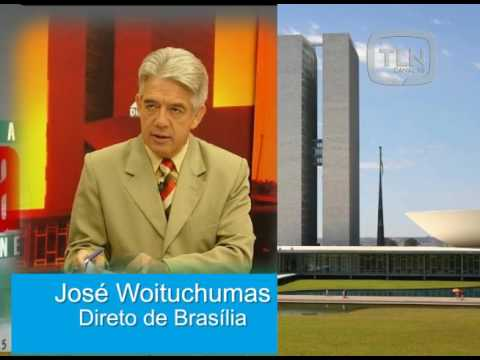 Direto de Brasília 23/05/16