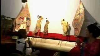 Sinden Jepang Goro Goro 1