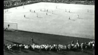 Sporting - 3 Benfica - 2, Taça Império na Inauguração do Estádio Nacional em 1943/1944