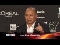 2010 - tv call John Woo