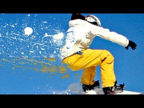Photoshop Cs5 Tutorial: Dispersion Effect (Splatter / Shatter Photo Manipulation)