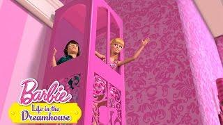 Barbie - Láska vo výťahu