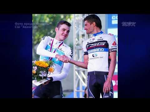 Бердчанин Артем Овечкин взял золото Чемпионата России по велоспорту