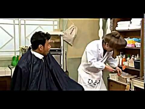 [Vietsub] Hài nhật bản :Cắt tóc bá đạo