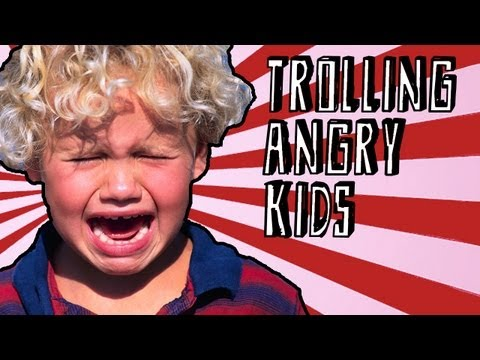Black Ops 2 - Trolling Angry Kids w/ Umad
