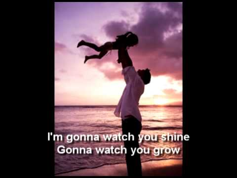paul simon father and daughter lyrics