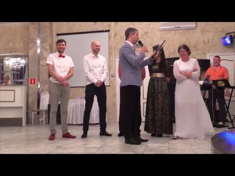 свадебный банкет Большая медведица