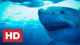 Deep Blue Sea 2 (2018) - Exclusive Trailer Debut