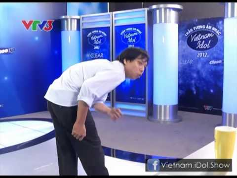 [Vietnam Idol 2012] Full Tập 3 - Vòng thử giọng tại TP Hồ Chí Minh - 2/4