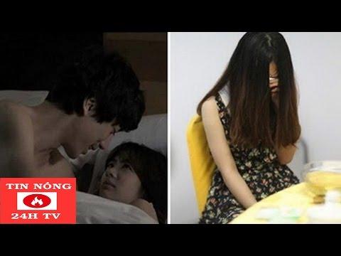 Thuê gái làng chơi nằm sẵn trên giường để thử lòng bạn trai và cái kết quá bất ngờ ?