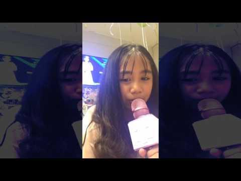 Như một giấc mơ - Trương Nhã Thy cover hit của Mỹ Tâm - Livestream sinh nhật thứ 14