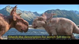DISNEY™[] Watch Walking With Dinosaurs 3D FULL MOVIE
