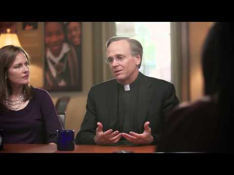 Notre Dame's Strategic Plan - Trailer