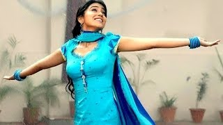 South Indian Actress Enjoy The Rain Drops (HD)