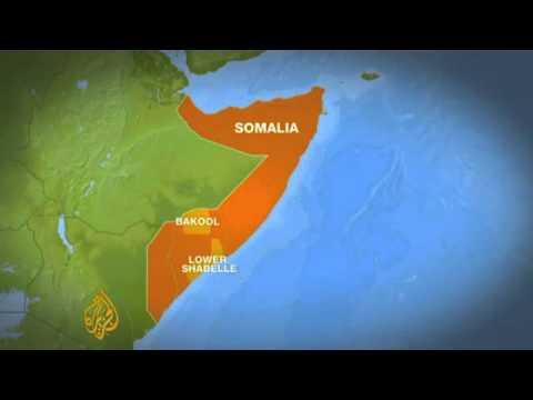 2011 Horn of Africa Famine