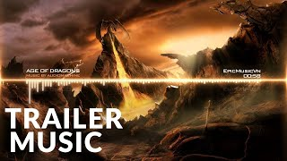 "Audiomachine Age Of Dragons & ""The Hobbit The"