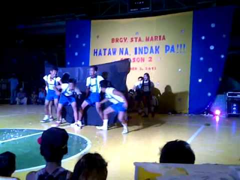 BABY'S DAY OUT @ STA. MARIA DASMARINAS CAVITE (SEPT. 5 2013)
