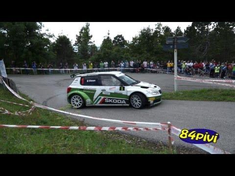 49° Rally del Friuli 2013 auto moderne