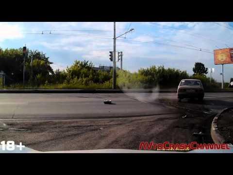 Аварии на видеорегистратор 2013 (136)