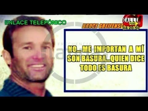 Esposo de Viviana habla sobre las declaraciones de Roberto Martínez