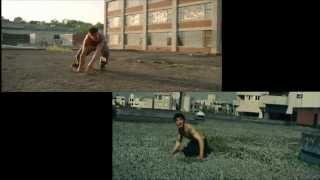 District 13 Vs Brick Mansions
