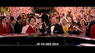 Dans l'Ombre de Mary - La promesse de Walt Disney avec Mary Poppins
