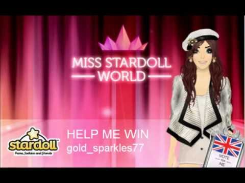 Miss Stardoll World 2O11
