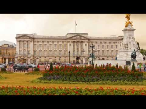 Buckingham Palace Buckingham Buckinghamshire