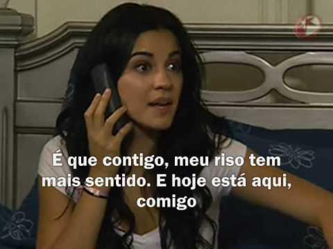 Contigo - Maite Perroni (versão português)